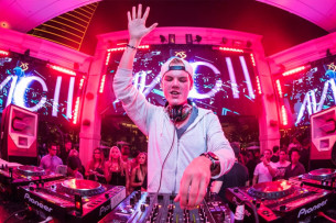 Avicii cancels all upcoming performances for the second year in a row