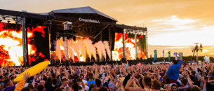 Relive Live Sets From Creamfields 2015