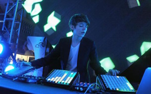 Madeon Releases Live Music Video for Passion Pit Collab 'Pay No Mind'