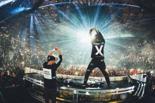 Jack Ü release official remix package for 'Mind' featuring Oshi, Malaa, and more [Free Download]