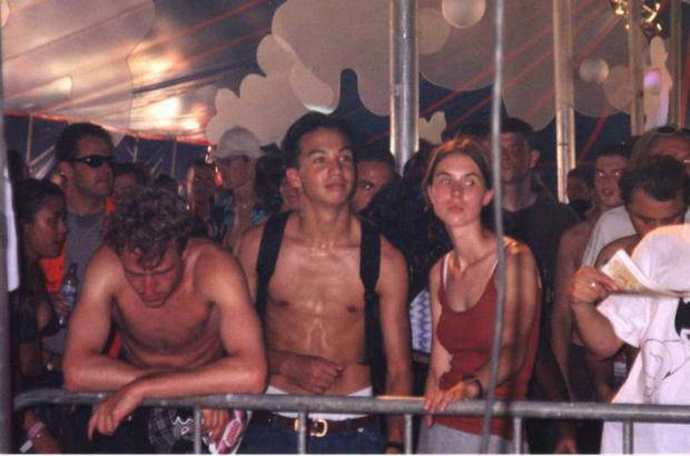 36 Embarrassing Pics Of Djs Before They Made It Big