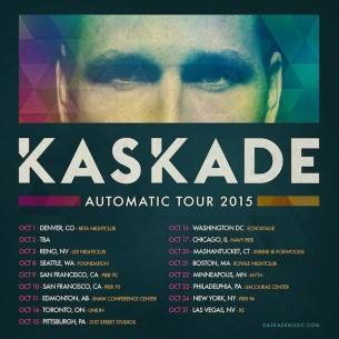 Mysterious Ticket Link for a SoCal Kaskade Show Appears on LiveNation