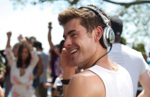 Zac Efron's EDM Movie 'We Are Your Friends' Tanks With Worst Ever Opening Of $1.8 Million