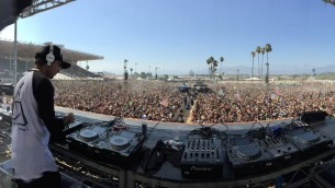 LA-based ER doctors want county-wide dance music events banned