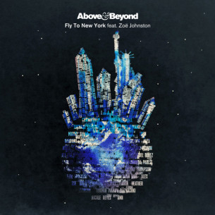 Above & Beyond- Fly To New York (Above & Beyond vs. Jason Ross Club Mix)