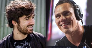 Oliver Heldens Finally Reveals A Collaboration With Tiesto