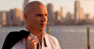 Premiere: Pitbull Releases Mayeda-Produced Track 'FREE.K'