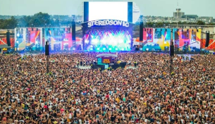 Stereosonic Tragedy As 25-Year-Old Dies