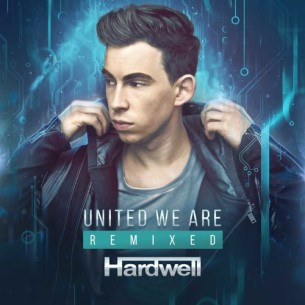 Hardwell ft. Amba Shepard – United We Are (Armin van Buuren Remix) [Preview]