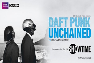 Daft Punk Documentary 'Unchained' Coming To US Television
