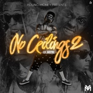 Stream & Download Lil' Wayne's 'No Ceilings 2' Mixtape