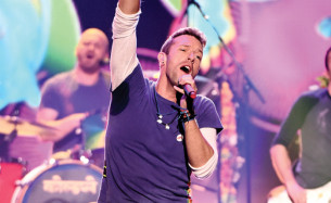 Want Your Own Super Bowl Half-Time Show? Check This Amazing Coldplay Remix From Yotto