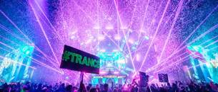 Australia Is Getting A Huge New Trance Festival!