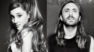 """Ariana Grande & David Guetta Being Sued Over """"One Last Time"""""""