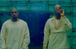 """Juicy J Enlists Kanye West For New Track """"Ballin"""""""