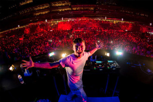 Martin Garrix & Carl Cox Tell The Story Of EDM In What We Started